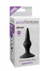 Dop anal ANAL FANTASY COLLECTION STARTER