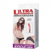 STRAP-ON - Strap-on pt. femei Ultra Passionate Harness