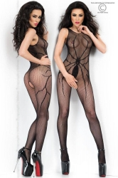 LENJERIE SEXY - CATSUIT - Catsuit SM Spider Bodystocking