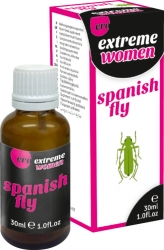 Picaturi afrodisiace extreme women spanish fly 30 ml