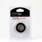 Inel erectie - Silicon 3 Ring Kit M - Black