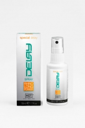 Delay Spray contra ejaculare precoce - 50ml