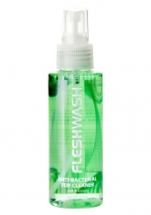 LUBRIFIANTI SI ULEIURI - CURATATORI - Spray Anti bacterial Toy Cleaner pentru Fleshlight 100ml